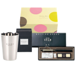Category gift items item set