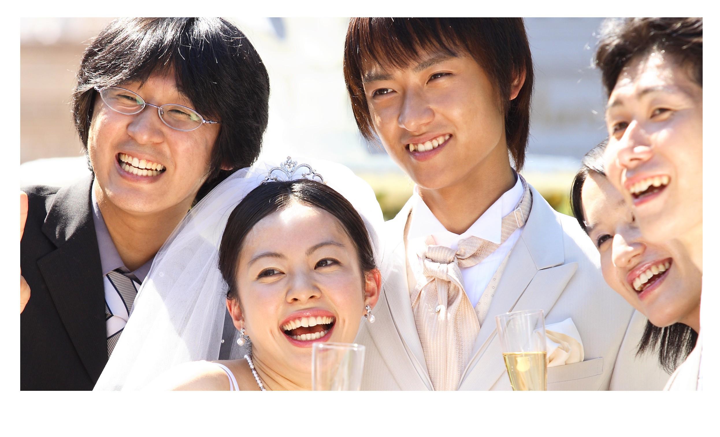 ANCIE WEDDING ゲスト管理